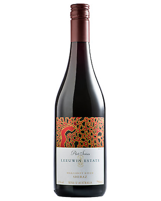 Leeuwin Estate Art Series Shiraz Red Wine Margaret River 750mL bottle
