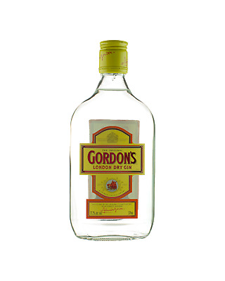 Gordon's London Dry Gin 375mL Spirits bottle
