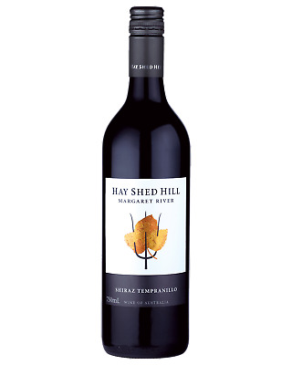 Hay Shed Hill Shiraz Tempranillo Red Wine Margaret River 2011 750mL bottle