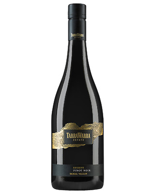 TarraWarra Estate Reserve Pinot Noir Red Wine Yarra Valley 750mL bottle