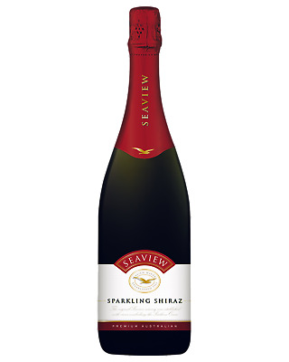Seaview Sparkling Shiraz Champagne Sparkling 750mL case of 6