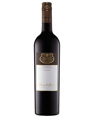 Brown Brothers Patricia Shiraz Red Wine 750mL bottle