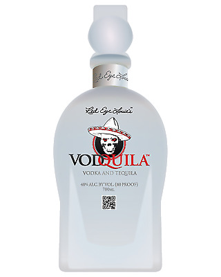 Vodquila Vodka 700ml Spirits bottle