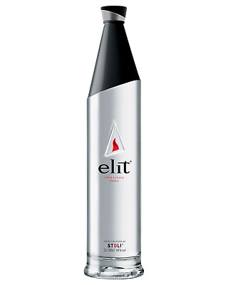 Stolichnaya elit Vodka 3L Spirits bottle