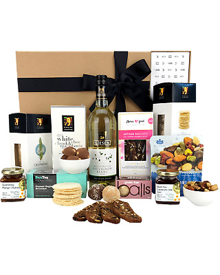 Byron Bay Gifts Wine Gift Hampers