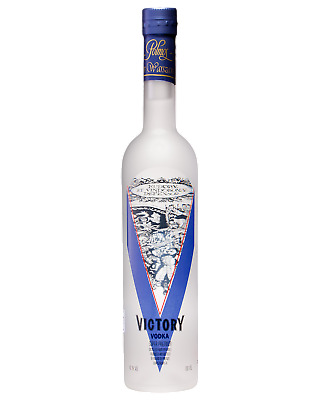 Victory Potato Vodka 700ml Spirits bottle