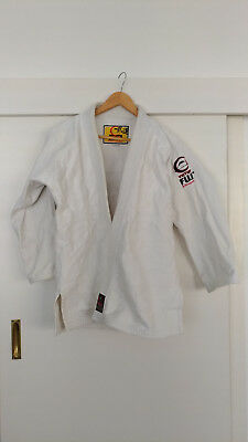 Fuji Victory Jiu-Jitsu Gi A2 (shrunk - quite short sleeves)
