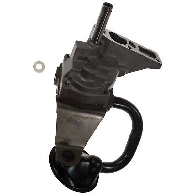 Engine Oil Pump-Stock MELLING M248-249S