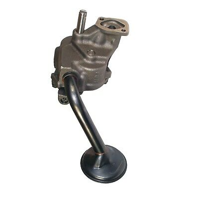 Engine Oil Pump-Stock MELLING M307-307S