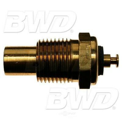Engine Coolant Temperature Sender BWD WT203