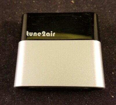 Tune2Air Wireless Bluetooth Music Interface Adapter WMA1000