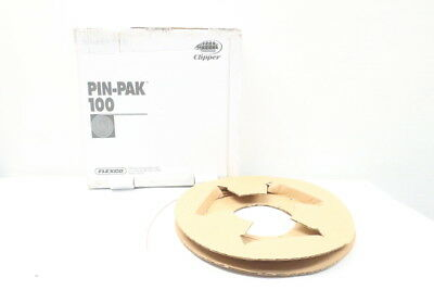 Flexco NYS065-C Pin-pak Nylostainless Pin 75ft 0.065in