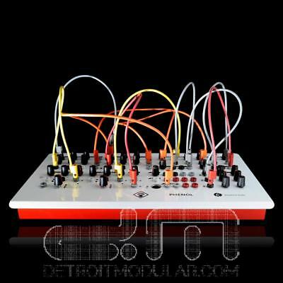 Kilpatrick Audio Phenol: Analog Synth : Neu Detroit Modular]