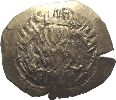 LANZ Constantinopolis Gold Hyperpyron Andronicus II Maria Tuerme Lilie $TEZ401