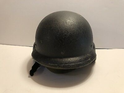 Tactical SWAT Police Helmet PASGT XS Extra Small Ballistic Paintball Airsoft