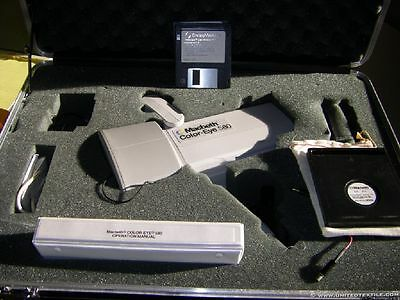 Macbeth Spectrophotometer A-9071