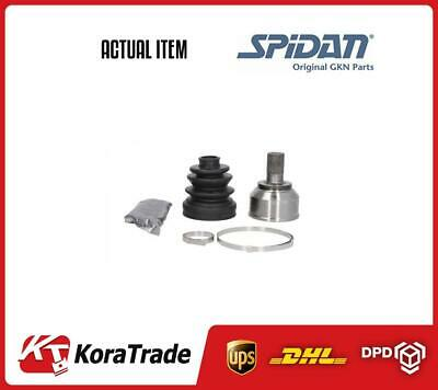 Spidan Brand New Drive Shaft Cv Joint Kit 0.036038