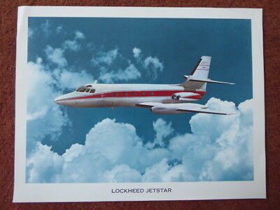 Document Pub Lockheed Aircraft Dash 8 Jetstar