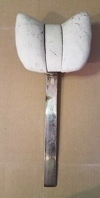 Antique Paidar Chair Headrest head rest