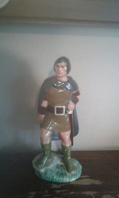 Royal Doulton HN 2916 Aragorn Lord of the Rings Middle Earth, 1979