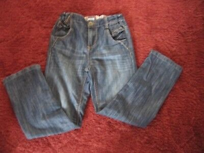 F & F (Tesco) Boys Jeans Age 6/7 Years  *new Without Tags*