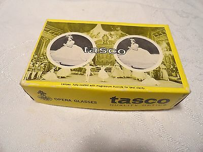 Tasco flod up Binoculars