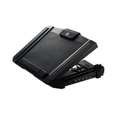 CM Storm SF-17 - Gaming Laptop Cooling Pad with 180 mm Fan and 4 Heigh Settings