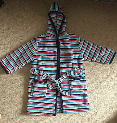 boys John Lewis gown, size 3years, excellent condition
