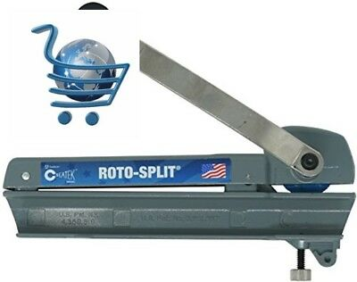 Cable Cutter American Made RS-101 Seatek Original Roto-Split, Great for 14/2