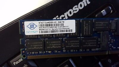 Dell Hp Ibm Server Memory 32Gb 8X 4Gb 2Rx4 Pc2-6400P Ram