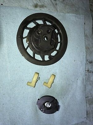 OEM BRIGGS & Stratton Recoil Starter Pawl Repair Kit 692299 + 691855