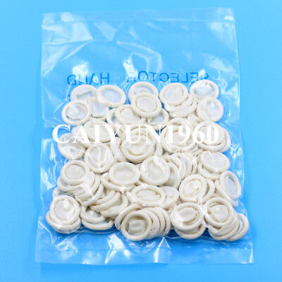 New 100pcs Dental Disposable Scaler Handpiece Protective Cover Sleeves  CE&FDA