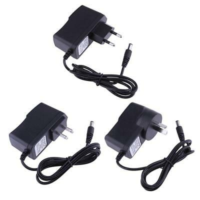 9V 300mA AC to DC Power Adapter Converter 5.5*2.5mm Center Negative A#S