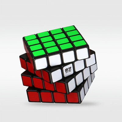 4x4 Speed Magic ABS Ultra-smooth Cube Rubik Puzzle Twist toys hot for kids adult