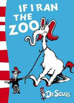 If I Ran the Zoo Yellow Back Book by Dr. Seuss 9780007169948 (Paperback, 2003)
