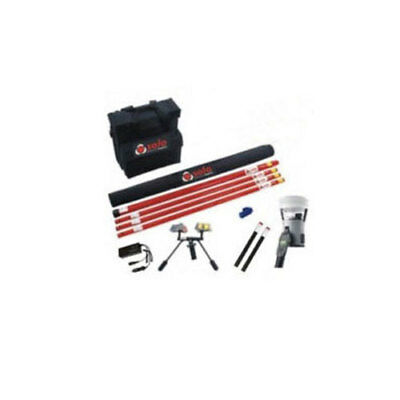 Testifire 9001-001 Smoke and Heat Detector Test and Removal Kit (9metres)