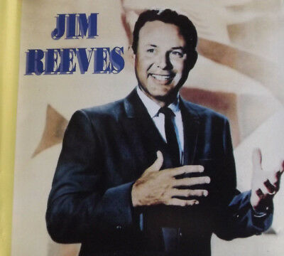 Jim  Reeves   The great Jim Reeves