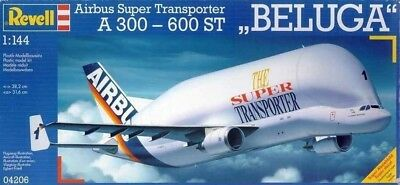 Revell 04206 - A300-600ST - Airbus Super Transporter Beluga