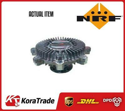 Nrf Radiator Cooling Fan Clutch Nrf 49602