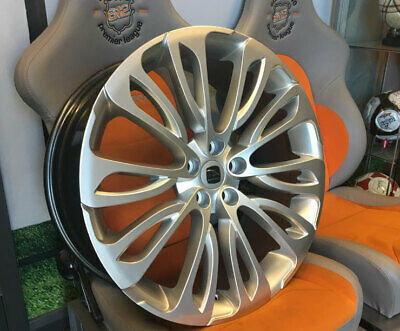 """22"""" HAWKE Halcyon Alloys Discovery x4 Silver EX DISPLAY! DISCOVERY 3"""