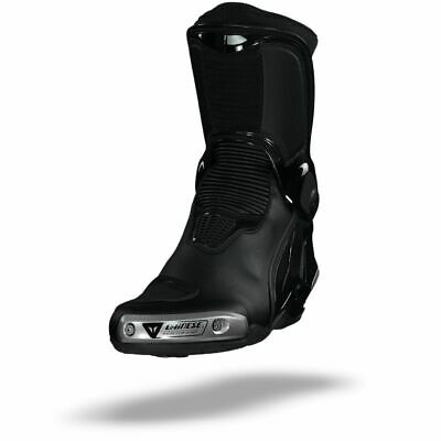 Dainese Torque D1 In Black Antracite