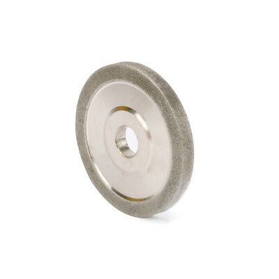 """4"""" 5"""" 6"""" Diamond Grinding Wheel Electroplated Cutter Grinder Abrasive Tool 1Pc"""