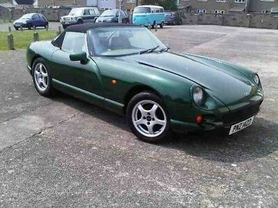 TVR Chimaera spare or repair