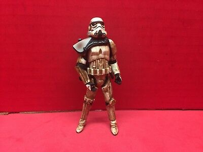 Sandtrooper (Clone Trooper To Stormtrooper) Revenge Of The Sith Star Wars Figure
