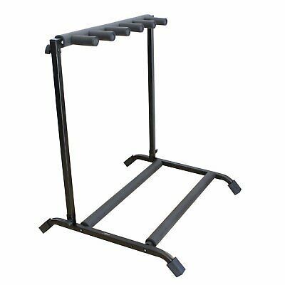 Artist GS014-5 Rack Guitar Stand -Suits 5 Guitars or 3 Acoustic