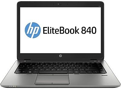 "HP Elitebook 840 i5 4 Gen 1,9GHz 8GB 256GB SSD 14"" UMTS Win 7 Pro 1600x900 WebCa"