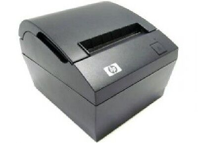 HP Thermal Receipt Printer 490564-001 for POS System With 24V Powered USB Cable