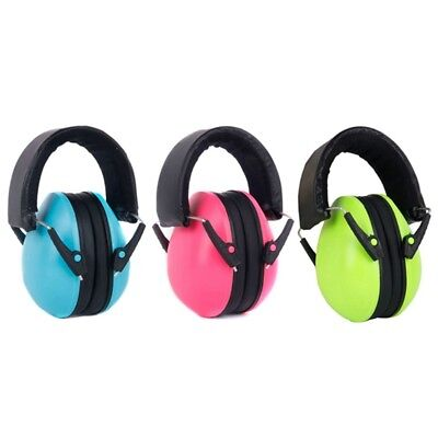 Children Baby Ear Muff Defenders Noise Reduction Comfort Festival Protection