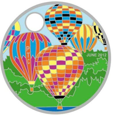 Pathtag Pathtags Geocoin Geocaching  #22438