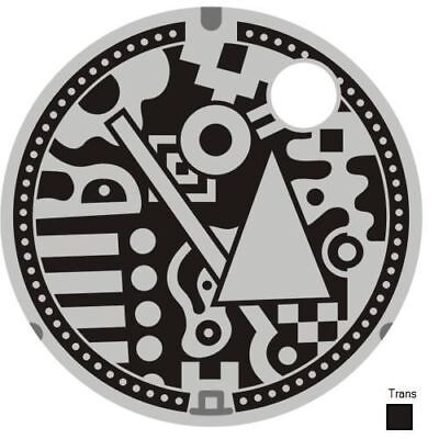 Pathtag Pathtags Geocoin Geocaching  #17287